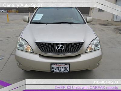 used 2006 Lexus RX 330 car, priced at $7,995