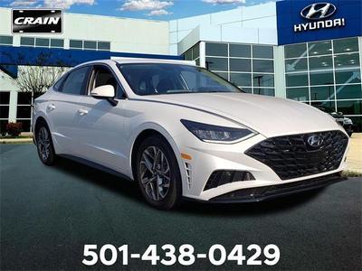 new 2020 Hyundai Sonata car, priced at $25,000