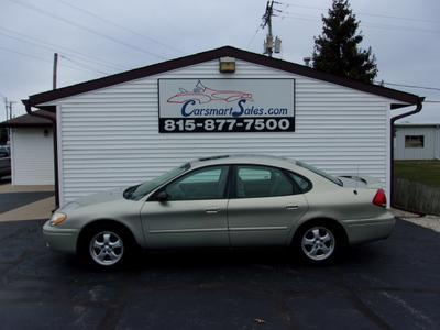 used 2005 Ford Taurus car, priced at $2,995