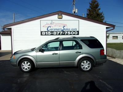 used 2005 Ford Freestyle car, priced at $3,395