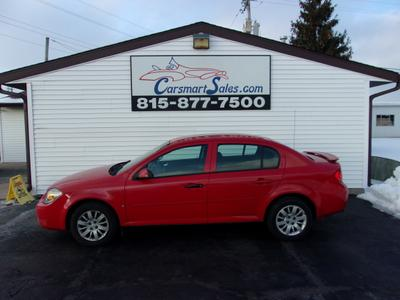 used 2009 Chevrolet Cobalt car, priced at $3,995