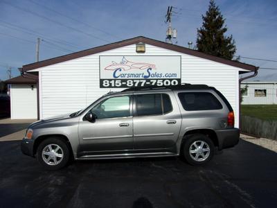 used 2005 GMC Envoy XL car, priced at $3,995