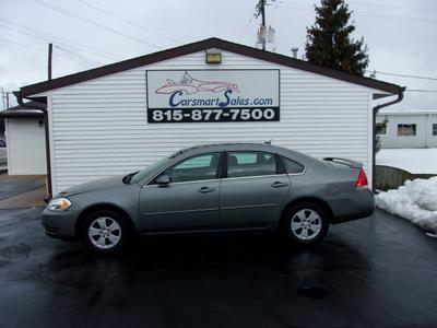 used 2008 Chevrolet Impala car, priced at $4,395