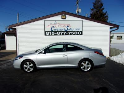 used 2007 Toyota Camry Solara car, priced at $4,795