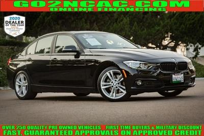 used 2018 BMW 320 car, priced at $23,990