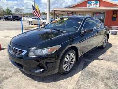 used 2009 Honda Accord car, priced at $7,995