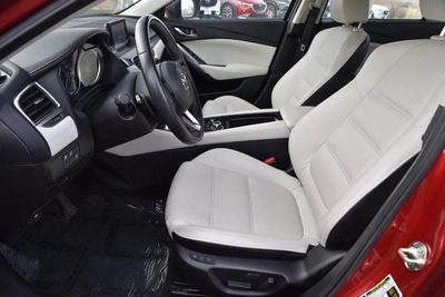 new 2017 Mazda Mazda6 car, priced at $30,604