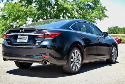 new 2018 Mazda Mazda6 car, priced at $34,187