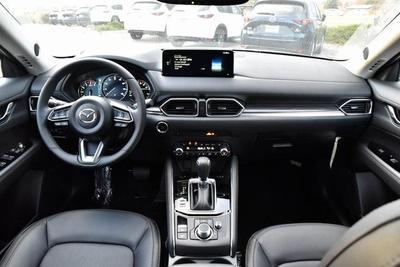 new 2021 Mazda CX-5 car, priced at $35,490