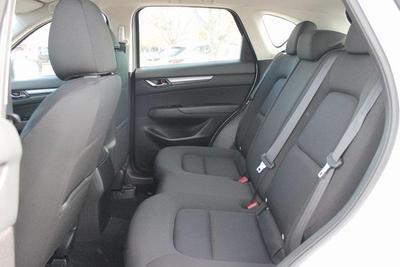 new 2021 Mazda CX-5 car, priced at $28,182