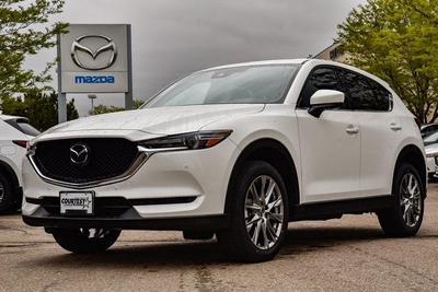 new 2019 Mazda CX-5 car, priced at $38,359