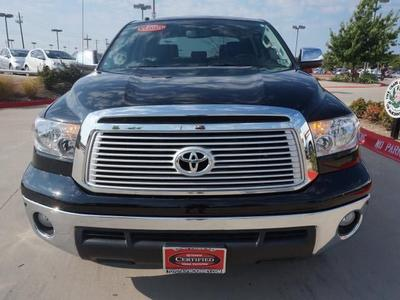used 2012 Toyota Tundra car, priced at $42,800