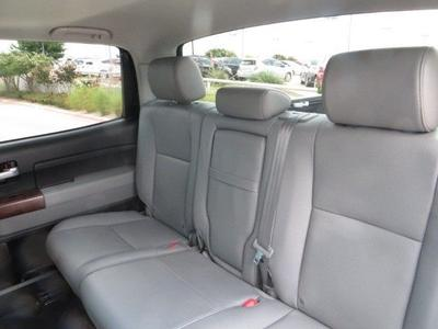 used 2012 Toyota Tundra car, priced at $36,800