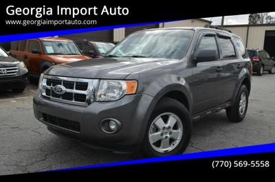 used 2012 Ford Escape car, priced at $6,999