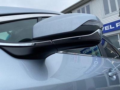 used 2021 Subaru Outback car, priced at $32,469