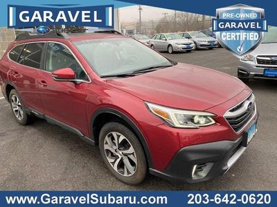 used 2020 Subaru Outback car, priced at $36,998