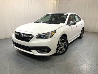 new 2021 Subaru Legacy car, priced at $38,044