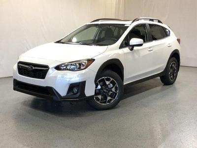 new 2019 Subaru Crosstrek car, priced at $28,235