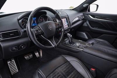 new 2019 Maserati Levante car