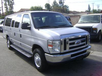 used 2014 Ford E350 Super Duty car, priced at $13,495