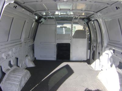used 2006 Ford E150 car, priced at $8,995