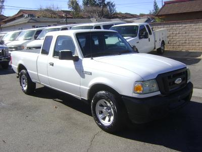 used 2007 Ford Ranger car, priced at $8,495