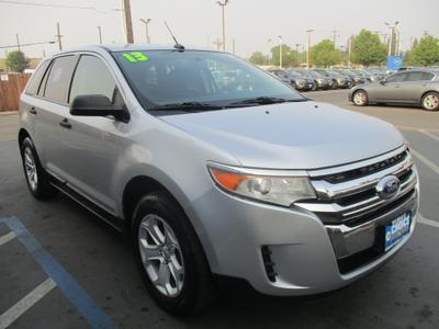 used 2013 Ford Edge car, priced at $8,997
