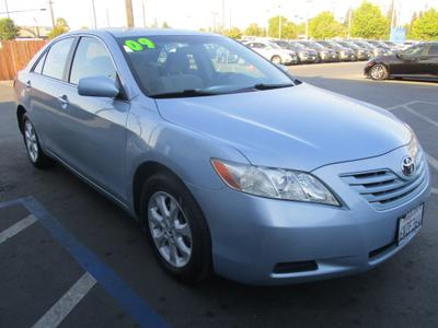 used 2009 Toyota Camry car, priced at $6,597