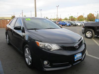 used 2012 Toyota Camry car, priced at $8,997