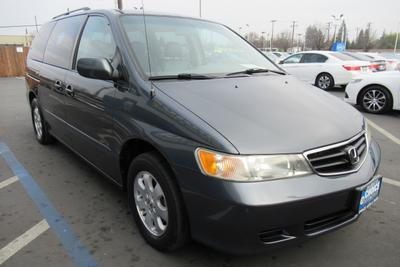 used 2004 Honda Odyssey car, priced at $4,598