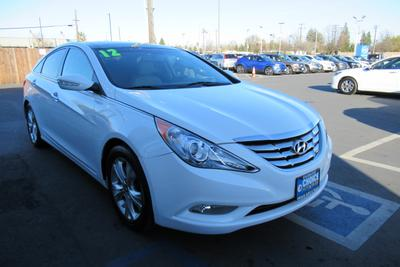 used 2012 Hyundai Sonata car, priced at $10,598