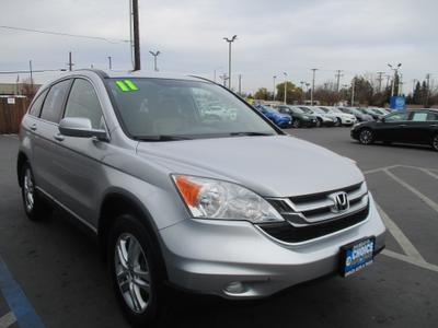 used 2011 Honda CR-V car, priced at $9,998