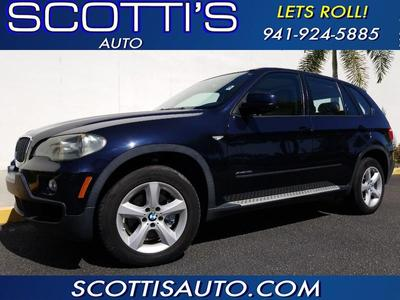 used 2010 BMW X5 car, priced at $12,488