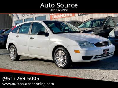 used 2006 Ford Focus car, priced at $6,323