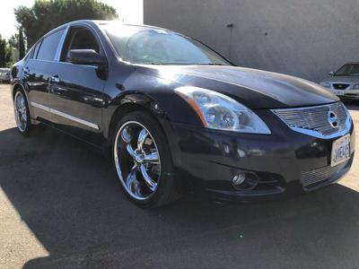 used 2011 Nissan Altima car, priced at $7,762