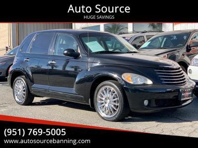 used 2007 Chrysler PT Cruiser car, priced at $7,778