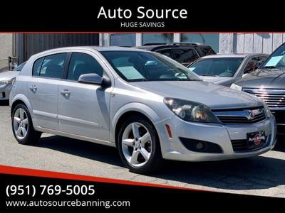 used 2008 Saturn Astra car, priced at $6,654