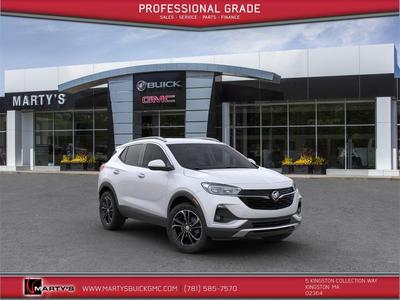 new 2020 Buick Encore GX car, priced at $23,498