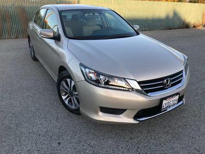 used 2013 Honda Accord car, priced at $13,995