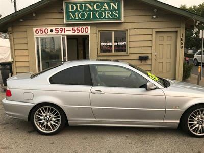 used 2002 BMW 330 car, priced at $6,450