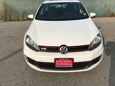 used 2012 Volkswagen GTI car, priced at $11,995