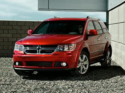 used 2013 Dodge Journey car, priced at $7,000