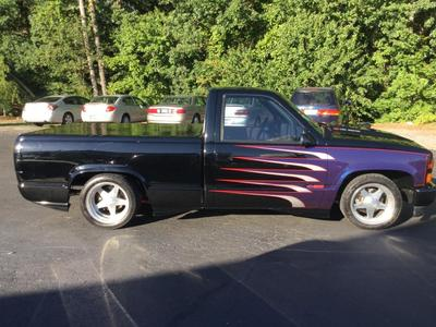 used 1993 Chevrolet 1500 car, priced at $25,800