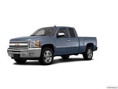 used 2013 Chevrolet Silverado 1500 car, priced at $19,900