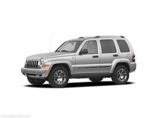 used 2006 Jeep Liberty car, priced at $3,900