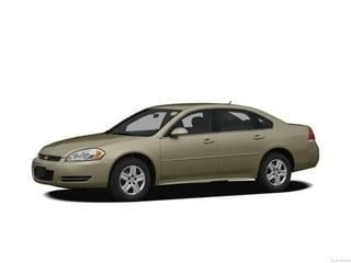 used 2012 Chevrolet Impala car, priced at $7,900