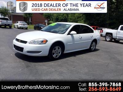 used 2011 Chevrolet Impala car, priced at $7,900