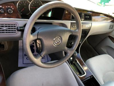 used 2007 Buick LaCrosse car, priced at $5,900