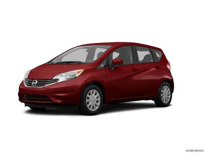 used 2014 Nissan Versa Note car, priced at $8,900