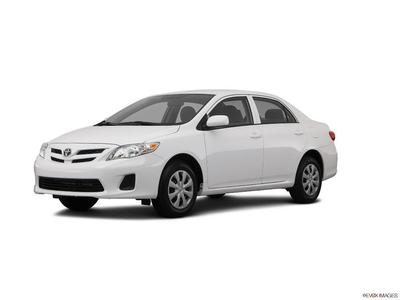 used 2012 Toyota Corolla car, priced at $10,900